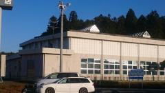 矢吹町健康センター温水プール