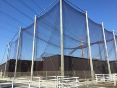 ベースボールアカデミー岐阜野球練習場