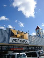 ワークマン 大和郡山店