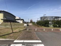 新潟市亀田総合運動公園