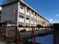 長野県上田千曲高校