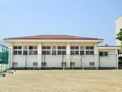 矢田中学校