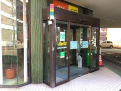 トヨタレンタリース札幌札幌駅東店