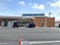 セブンイレブン 玉里北店