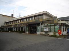 渋川市役所・子持総合支所
