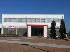 Honda Cars銚子東松本店