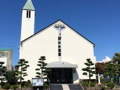 水主町教会