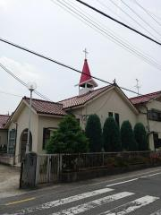 カトリック大和郡山教会