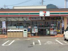 セブンイレブン 太田市東金井店