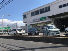 トヨタレンタリース滋賀膳所店