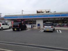 ローソン 広島八幡東店