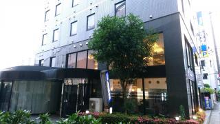 ホテル赤羽
