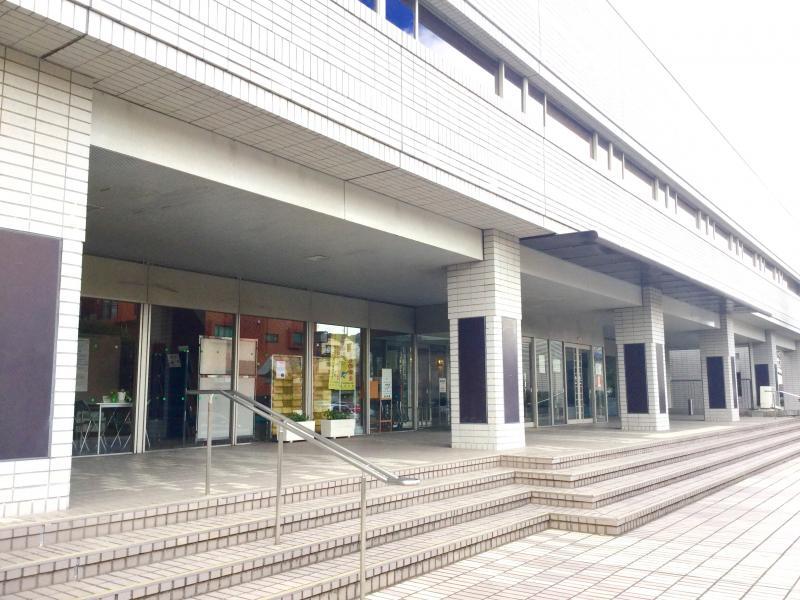 横浜市泉公会堂