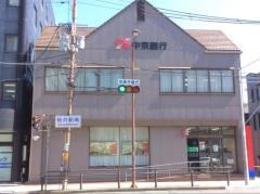 中京銀行桜井支店