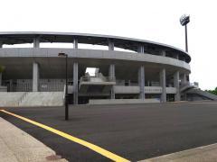 浜山公園野球場