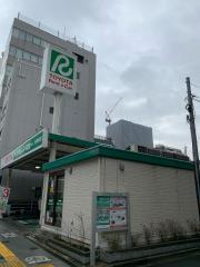 トヨタレンタリース東京浅草橋店
