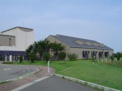板野町文化の館図書館