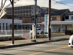 「池浦中央」バス停留所