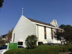 都筑讃美教会