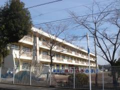 栃木第四小学校