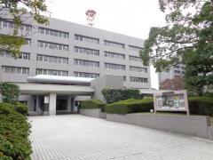 福岡県警察本部