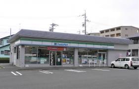 ファミリーマート 浜松大平台三丁目店