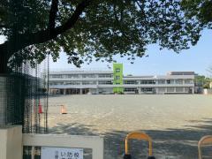 小平第十小学校