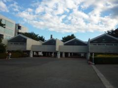 武蔵野美術大学鷹の台キャンパス