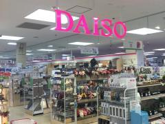 ザ・ダイソー おのだサンパーク店