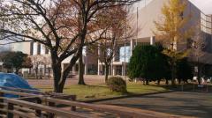 茅ヶ崎市総合体育館
