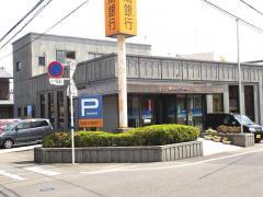 宮崎太陽銀行清武支店