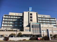 キナシ大林病院