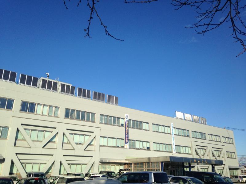 大仙市役所