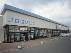 カワチ薬品 坂東店