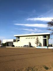 松戸体育館