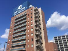 ABホテル岡崎