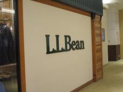 L.L.Bean 名古屋ワンダーシティ店