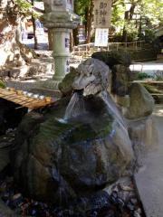 下諏訪温泉