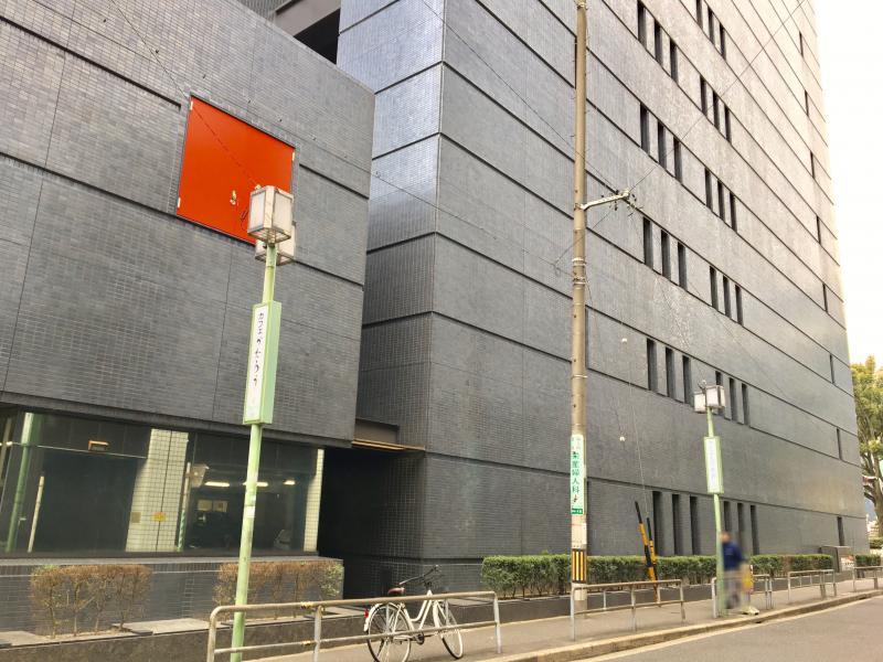 静岡新聞社名古屋支社