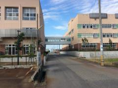 裏館小学校