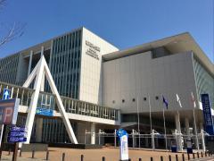 福岡コンベンションセンター福岡国際会議場