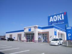 AOKI 小杉店