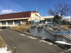 仙台市泉海洋センター体育館