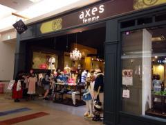 axes femme 鹿児島店