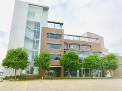 日立市役所・多賀支所