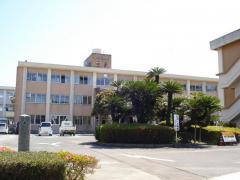 唐津商業高校