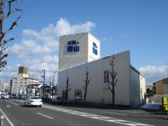 洋服の青山 京都桂店