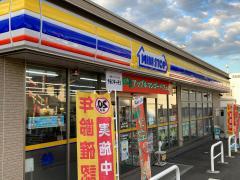 ミニストップ 横浜戸塚下郷店