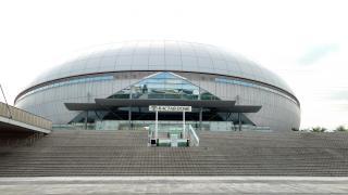 東和薬品RACTABドーム(大阪府立門真スポーツセンター)