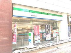 ファミリーマート 福井県庁前店
